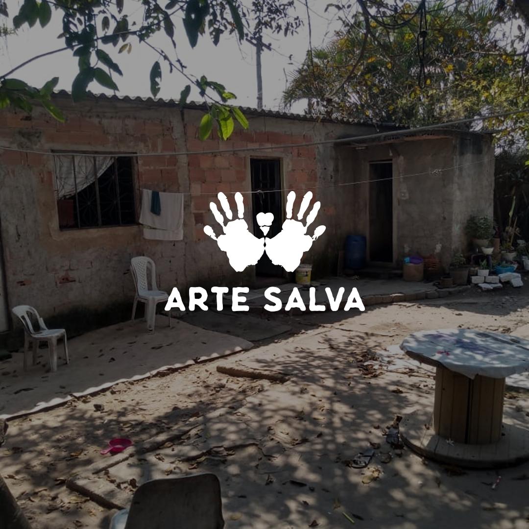 Logo A Arte Salva